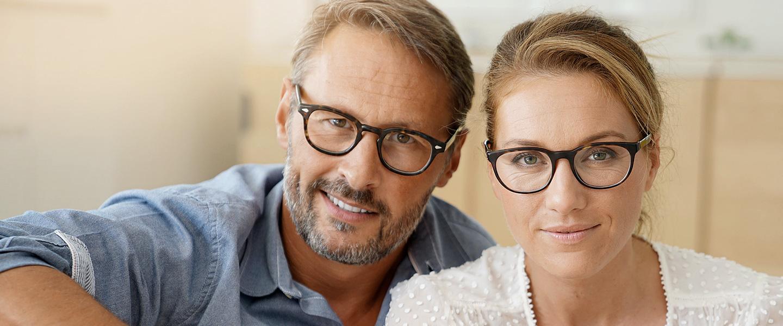 Michael Knapp Augenoptik │ Aktuelle Brillenmode