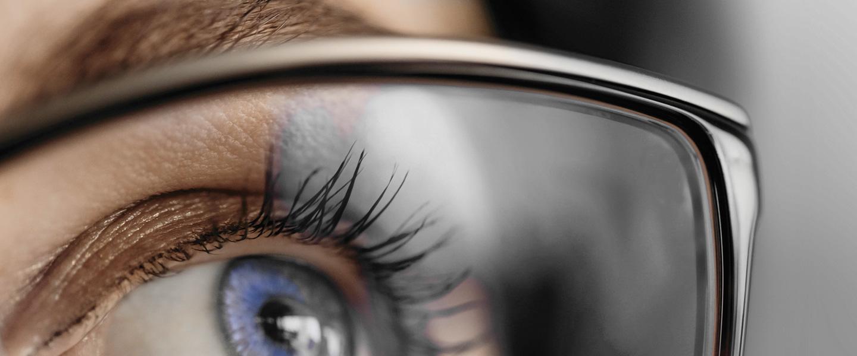 Michael Knapp Augenoptik │ Brillengläser