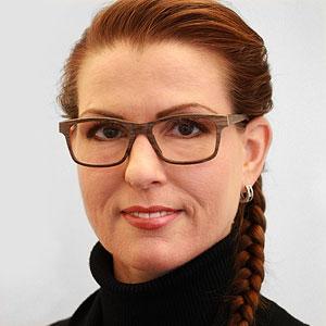 Claudia Ruffer