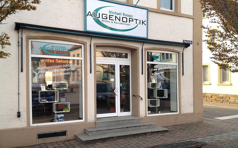 Filiale Lingenfeld