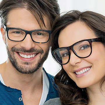 Michael Knapp Augenoptik │ Trendige Brillen