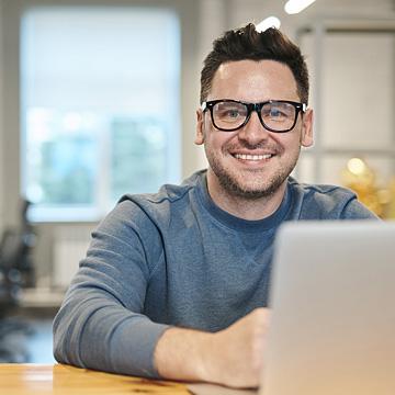 Michael Knapp Augenoptik │ Arbeitsplatzbrille