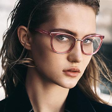Michael Knapp Augenoptik │ Markenbrillen
