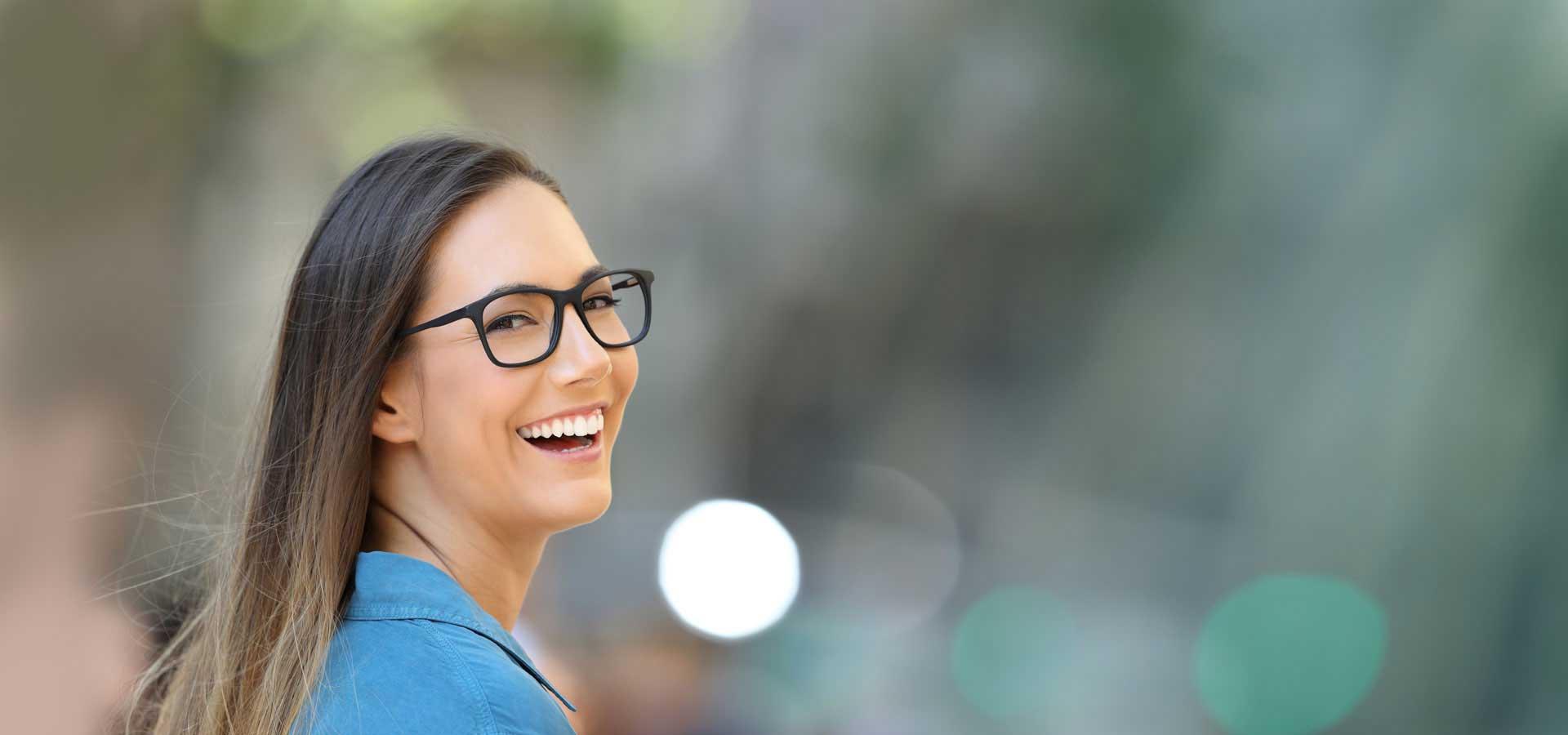 Brillen & Kontaktlinsen